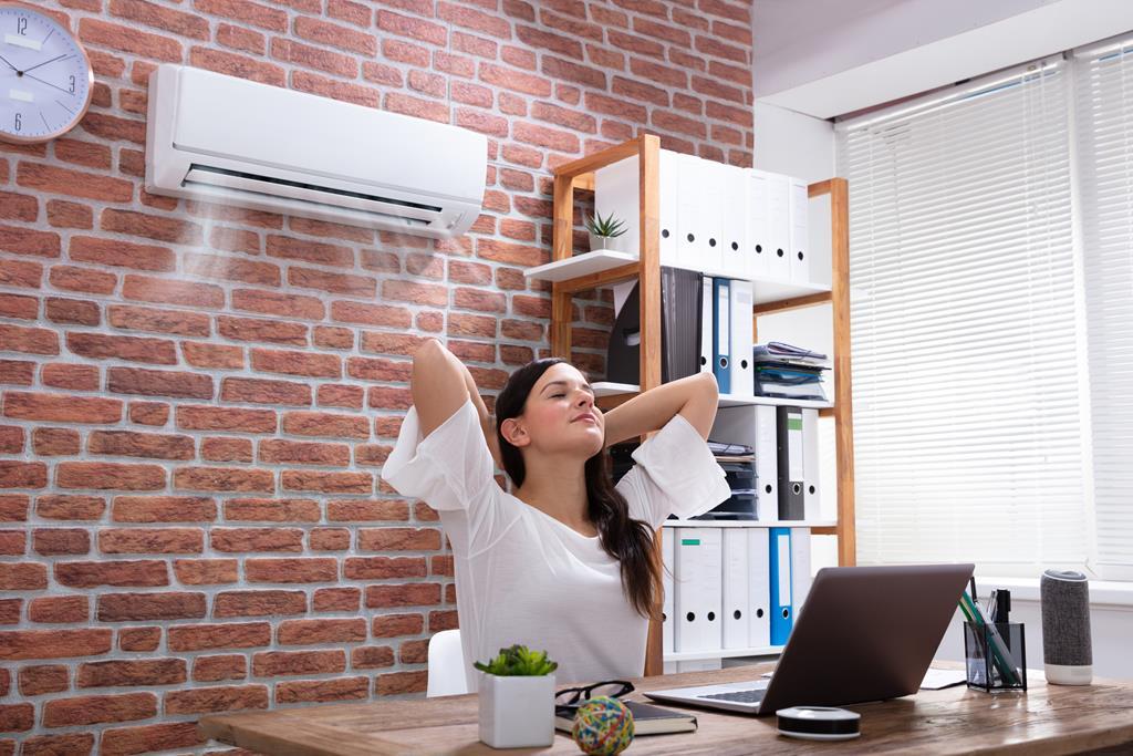 montowanie klimatyzatorów - zasady
